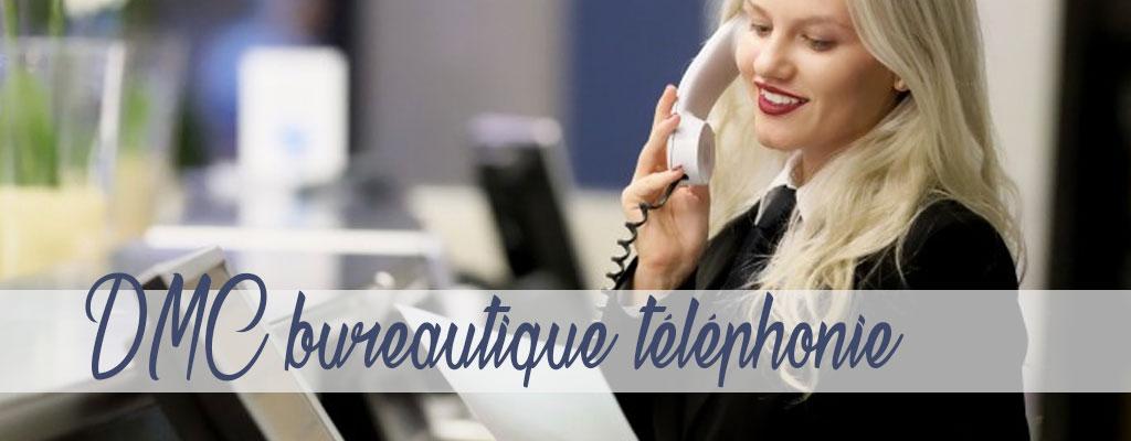 Dmc bureautique telephonie